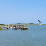 National Park Service, Eastern Shore Wildlife Refuge, Wise Point Boat Ramp and heavy-duty tending pier/wharf by WEC Marine